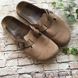 Betula by Birkenstock Boston Clog 12